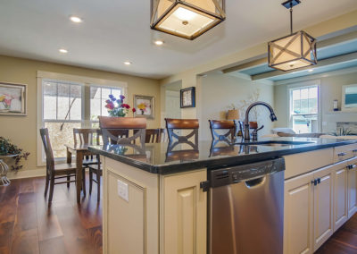 Custom Floor Plans - The Macatawa Legends Townhomes - PineValleyA-MLTD04008-17