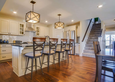 Custom Floor Plans - The Macatawa Legends Townhomes - PineValleyA-MLTD04008-23