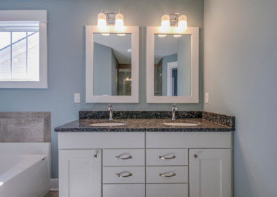 Custom Floor Plans - The Macatawa Legends Townhomes - PineValleyB-MLTD04007-11