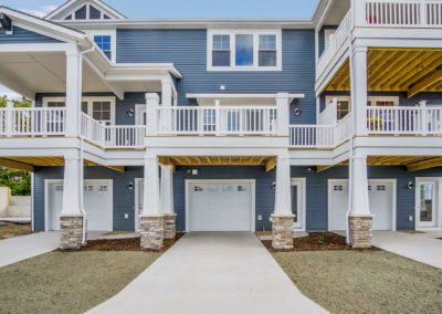 Custom Floor Plans - The Tannery Bay Townhomes - TBTownhome-2005Frankfort-TBTH2-18