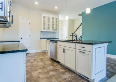 Custom Floor Plans - The Tannery Bay Townhomes - TBTownhome-2005Frankfort-TBTH2-6