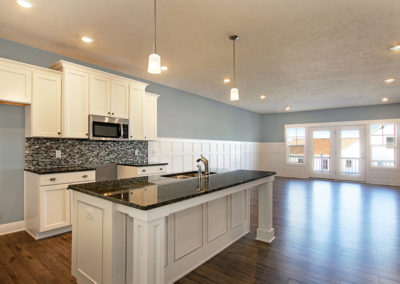 Custom Floor Plans - The Tannery Bay Townhomes - TBTownhome-2005Frankfort-TBTH5-34