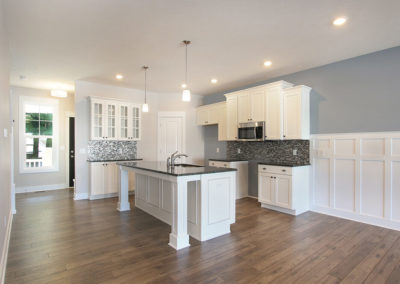 Custom Floor Plans - The Tannery Bay Townhomes - TBTownhome-2005Frankfort-TBTH5-36