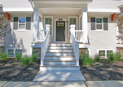 Custom Floor Plans - The Tannery Bay Townhomes - TBTownhome-2005Frankfort-TBTH5-44