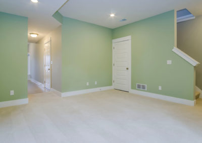 Custom Floor Plans - The Tannery Bay Townhomes - TBTownhome-2005Leland-TBTH3-13