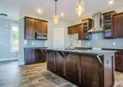 Custom Floor Plans - The Tannery Bay Townhomes - TBTownhome-2005Leland-TBTH3-6