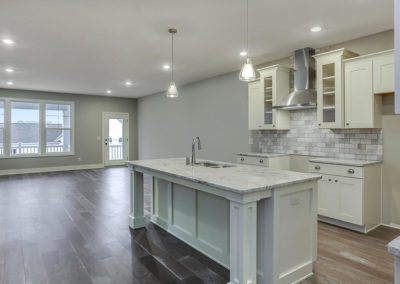 Custom Floor Plans - The Tannery Bay Townhomes - TBTownhome-2005Leland-TBTH4-16