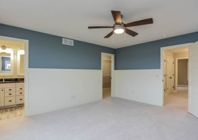 Custom Floor Plans - The Tannery Bay Townhomes - TBTownhome-2005Leland-TBTH4-24