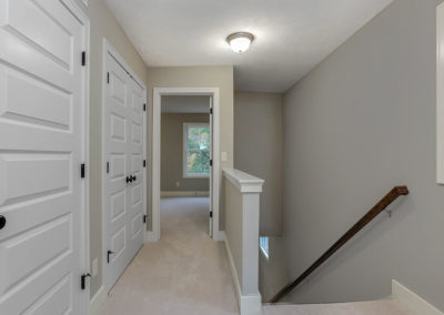 Custom Floor Plans - The Tannery Bay Townhomes - TBTownhome-2005Leland-TBTH4-27