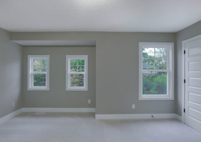 Custom Floor Plans - The Tannery Bay Townhomes - TBTownhome-2005Leland-TBTH4-31
