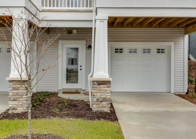 Custom Floor Plans - The Tannery Bay Townhomes - TBTownhome-2005Leland-TBTH4-5