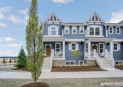 Custom Floor Plans - The Tannery Bay Townhomes - TBTownhome-2005Petoskey-TBTH1-3