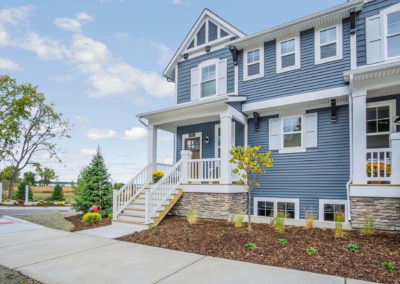 Custom Floor Plans - The Tannery Bay Townhomes - TBTownhome-2005Petoskey-TBTH1-4