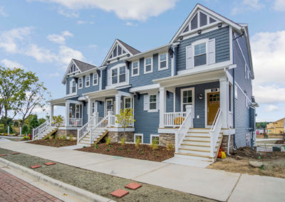 Custom Floor Plans - The Tannery Bay Townhomes - TBTownhome-2005Petoskey-TBTH1-6