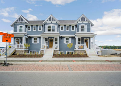 Custom Floor Plans - The Tannery Bay Townhomes - TBTownhome-2005Petoskey-TBTH1-8