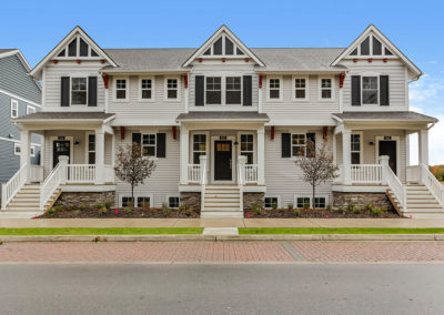Custom Floor Plans - The Tannery Bay Townhomes - TBTownhome-2005Petoskey-TBTH6-24