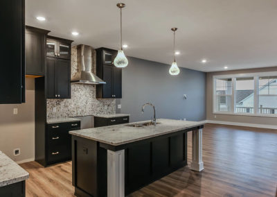 Custom Floor Plans - The Tannery Bay Townhomes - TBTownhome-2005Petoskey-TBTH6-44