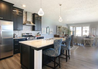 Custom Floor Plans - The Tannery Bay Townhomes - TBTownhome-2005Petoskey-TBTH6-57