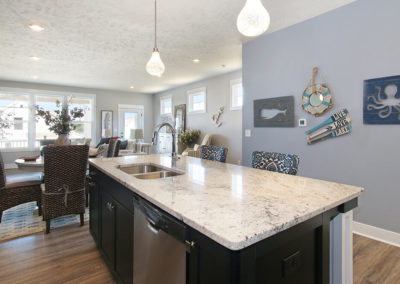 Custom Floor Plans - The Tannery Bay Townhomes - TBTownhome-2005Petoskey-TBTH6-58