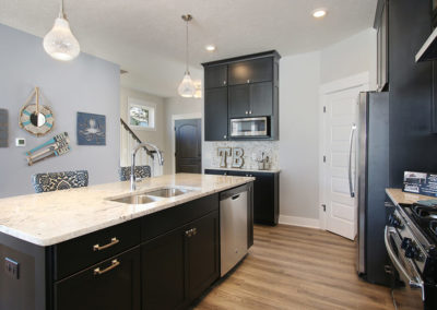 Custom Floor Plans - The Tannery Bay Townhomes - TBTownhome-2005Petoskey-TBTH6-59