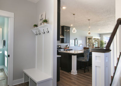 Custom Floor Plans - The Tannery Bay Townhomes - TBTownhome-2005Petoskey-TBTH6-61