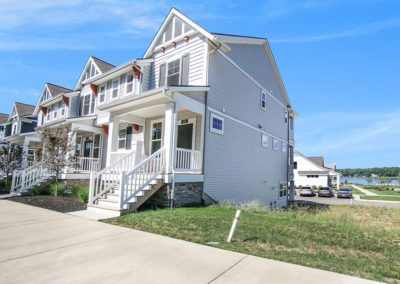 Custom Floor Plans - The Tannery Bay Townhomes - TBTownhome-2005Petoskey-TBTH6-73