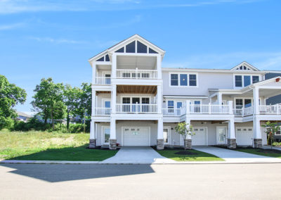 Custom Floor Plans - The Tannery Bay Townhomes - TBTownhome-2005Petoskey-TBTH6-79