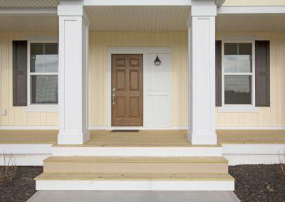 Custom Floor Plans - The Mackinaw - TBBH004-Mackinaw-407-Staples-15