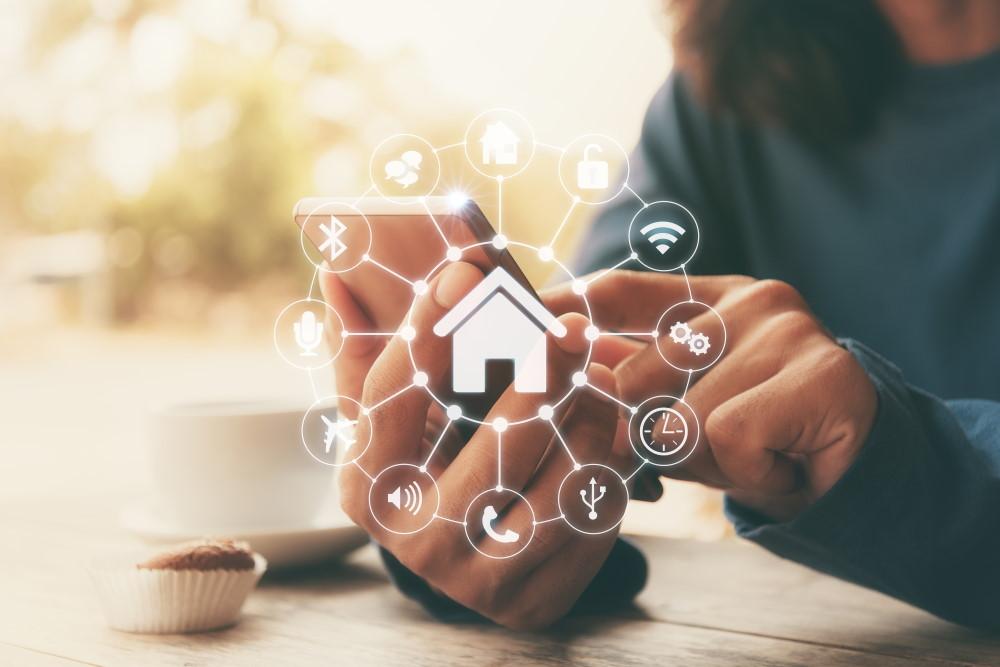 Starting Off 2020 with Smarter Eastbrook Homes