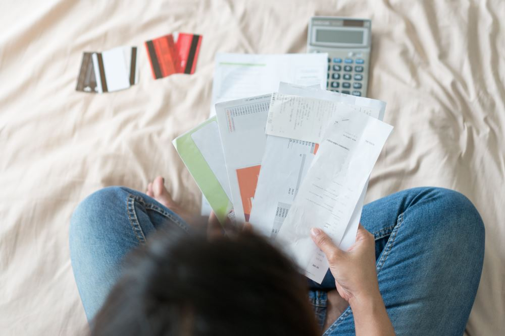 5 Ways to Cut Down on Debt