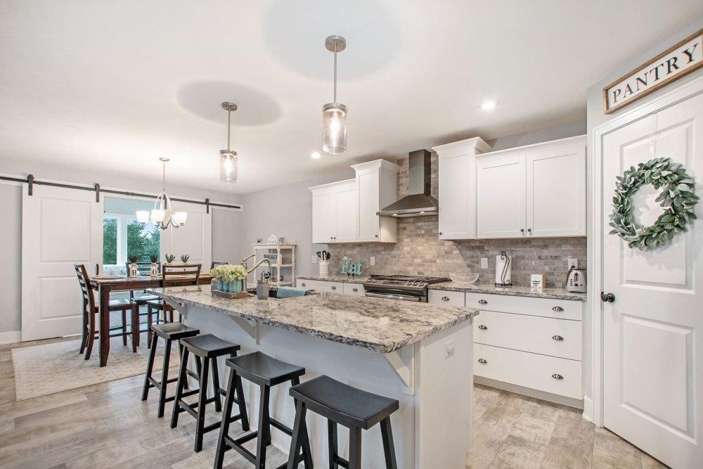 Homeowner Highlight: The Mayfair by Adeline