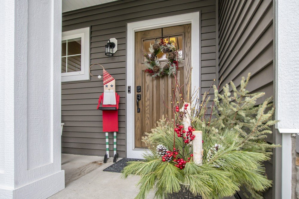 Holiday Home Tour 5 – The Wingo Family