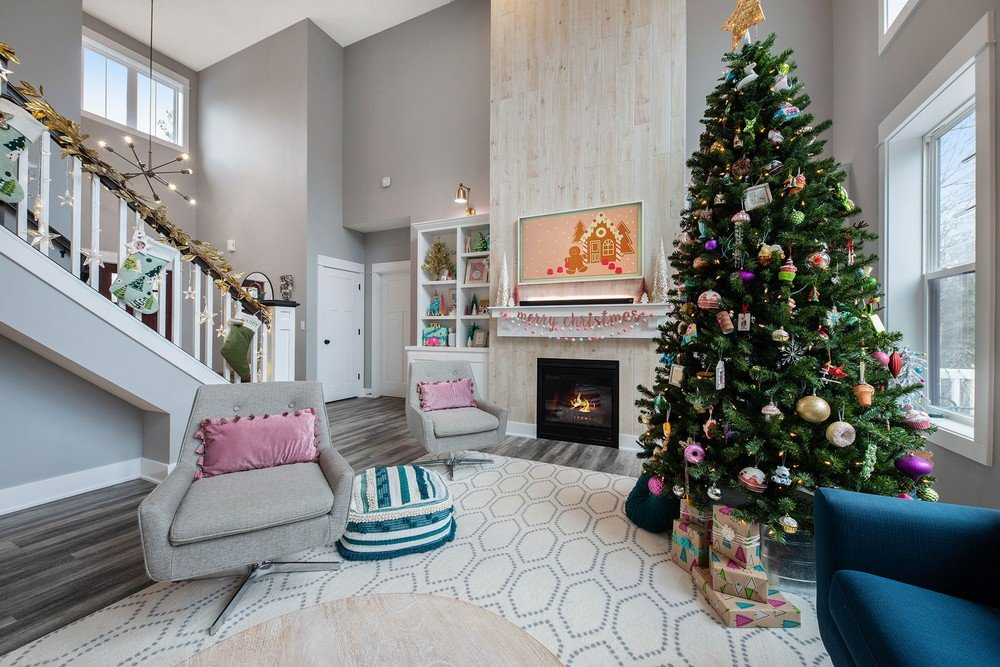 Holiday Home Tour 6 – The Chens