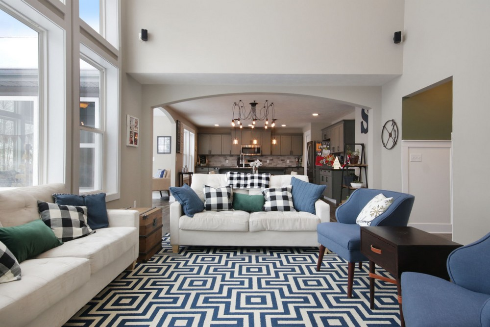 Fun and Interesting Design Trends for 2021   Eastbrook Homes