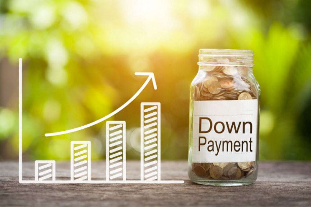 Tips for Saving Up Your Down Payment